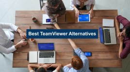 7 Best Teamviewer Alternatives 2020 For MAC, Linux, Windows