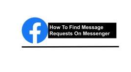 [Guide] How To Find Message Request On Messenger 2020