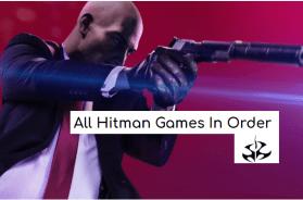 htman games n order
