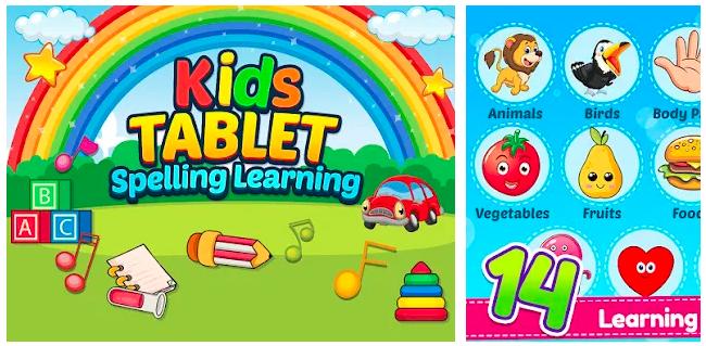 Best Spelling Apps For Kids