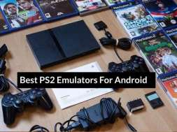 ps2 emulators for android