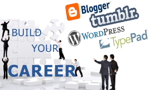Blogging Mein Career Kaise Banaye  | Unlimited Kamaye  [Hindi]
