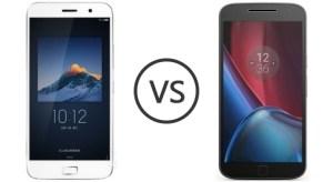 Moto G4 Plus Vs Lenovo Zuk Z1 vs Redmi Note 3: Honest Review in Hindi