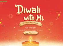 mi Diiwali Offer