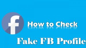 How To Check Facebook Profile Is Fake | Fake FB Account Kaise Pta Lagaye