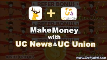 How to Make Money Via UC News & UC Union | पूरी जानकारी हिंदी में