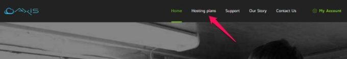 Best WordPress Blog Hosting for Beginner Blogger step 1