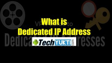 Dedicated IP Address Kya Hai & Shared IP Vs Dedicated IP