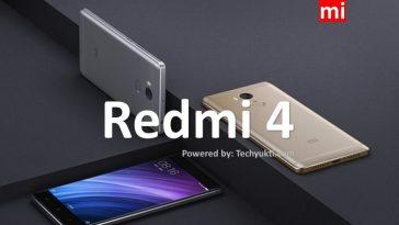 Xiaomi Redmi 4 Review In Hindi