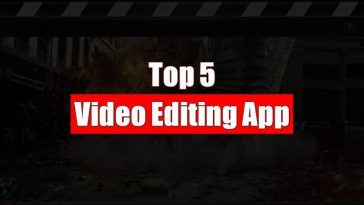 Android Phone Top 5 Video Editing App 2017 | Hindi