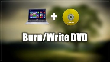 DVD Write Kaise Kare (कंप्यूटर से DVD कैसे बनाये)?