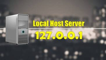 Computer Localhost Kya Hai(क्या है)?