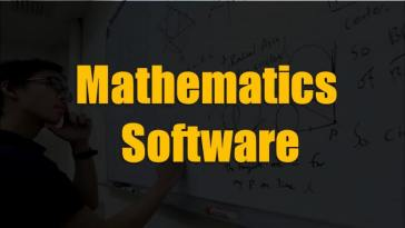 Most Useful Top 5 Math Software for all Students