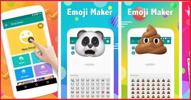iphone x Emoji