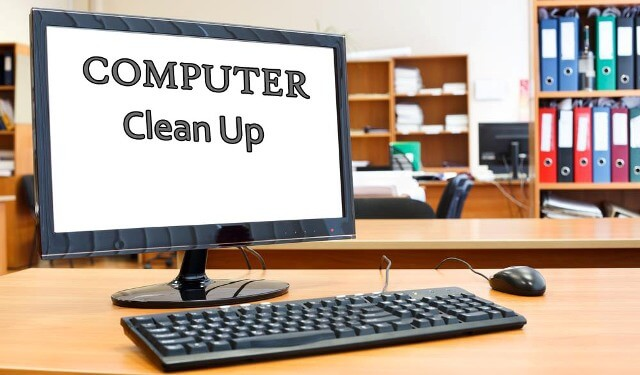 everything you need to know about computer clean up. Black Bedroom Furniture Sets. Home Design Ideas