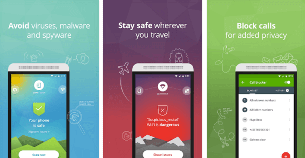 Best Antivirus for Android phone