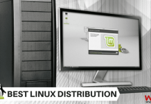 Best Linux Operating System 2016