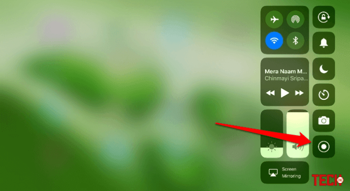 Record your iPhone Screen without Jailbreak or Computer