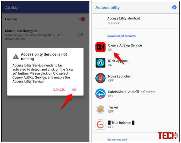 Automatically Skip YouTube Ads on Android without Root