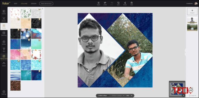 fotor for windows 10