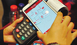 Mobile-Payment-web