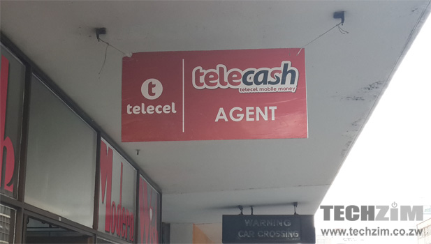 A possible bank branch?