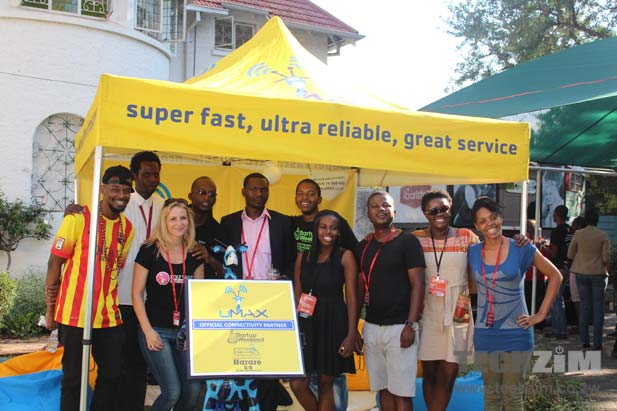 Mhuri Yethu Startup Weekend Harare