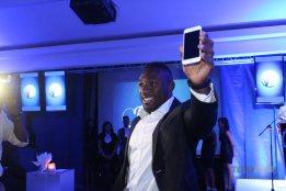 """Tendai """"Beast"""" Mtawarira, Econet's new Premium Brand Ambassador"""