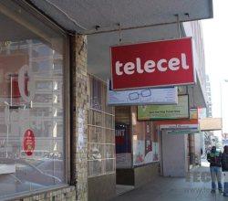 Telecel-Franchise-Store