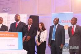 EcoCash Chitoro Launch