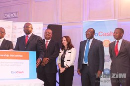 EcoCash Chitoro Launch