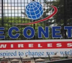 Econet ZImbabwe, African telecoms, Mobile Network Operators, Zimbabwean Companies, Pan African Businesses