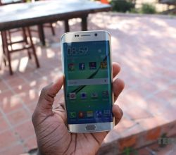 Samsung S6, Smartphone, Mobile telecoms, flagship devices,