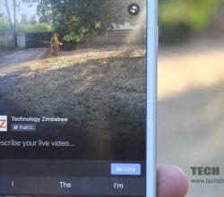 Facebook Live, Live Broadcast Video, Mobile Broadcast, livestreaming