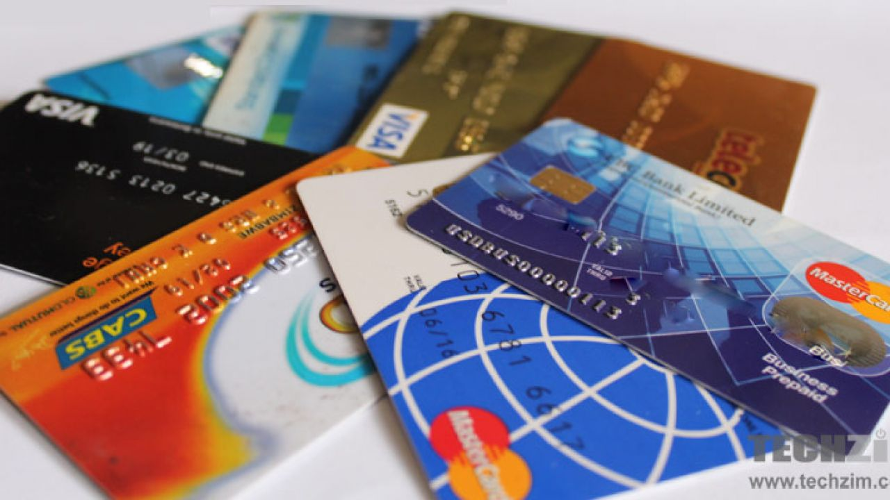Which Bank Cards Are Working To Make Online Payments In Zimbabwe Techzim
