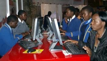 Zimbabwe Schools