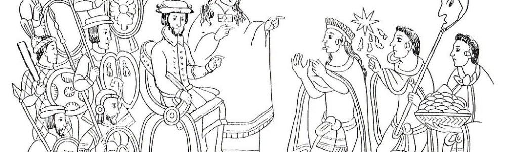 La Malinche, An Ambivalent Interpreter From The Past