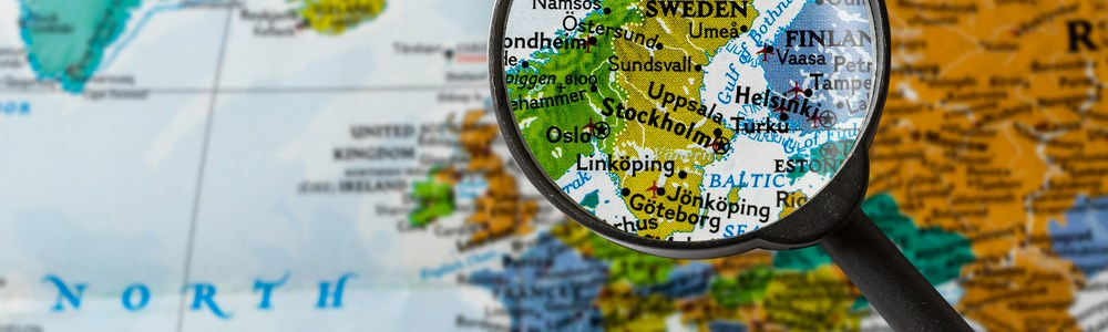 Does Location Matter When Working With A Swedish Translator?