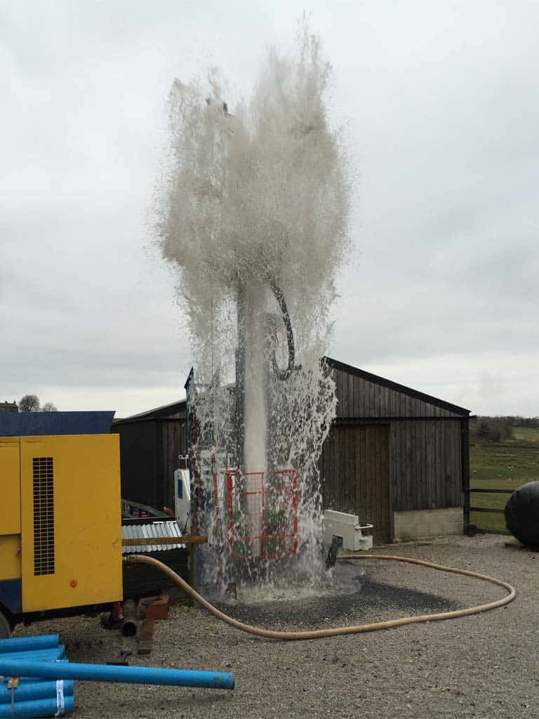 Modified from collett and others (2009). Everything You Need To Know About Water Borehole Drilling Blog