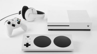 Photo of New Xbox Adaptive Controller for gamers with disabilities from Microsoft