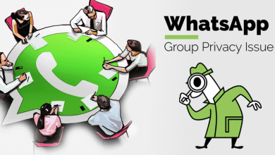 Photo of New Group Chat Feature in WhatsApp – Technology Updates Today