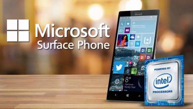 Photo of Surface Mobile coming soon from Microsoft?