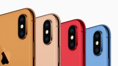 Photo of Apple iPhone News Today – have new colours- gold, blue, orange, red