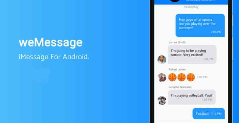 Technology Updates 2018 - Android Messages catching- Teckroot
