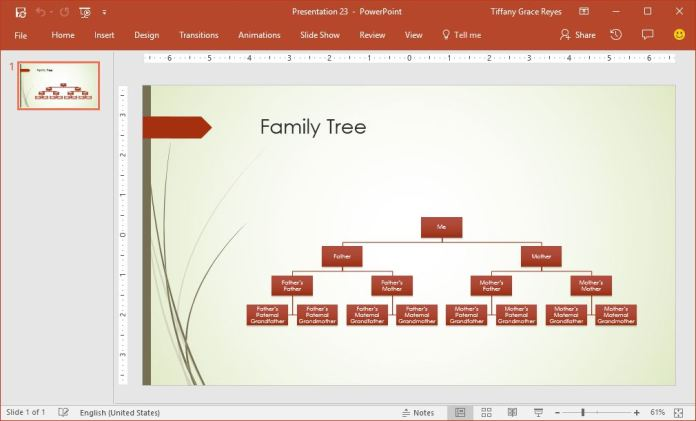 0016-zen-themed-hierarchy-powerpoint-template