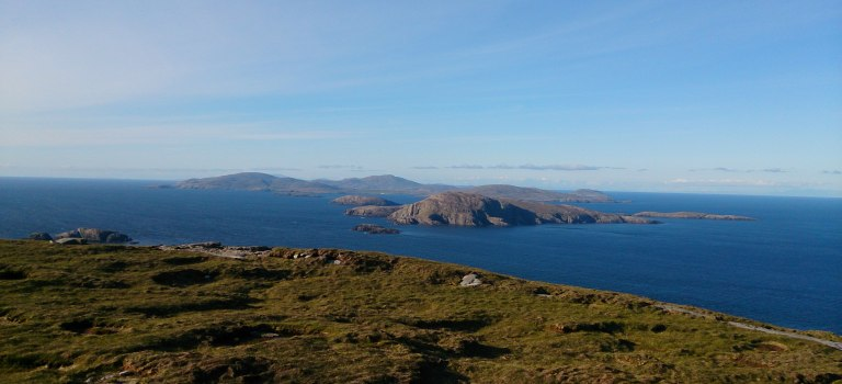Visit Mingulay as part of your St Kilda voyage