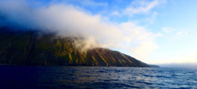Voyage to Greenland Scoresbysund