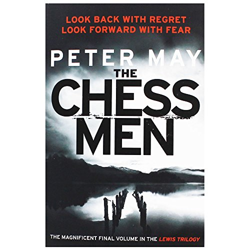 The Chessmen Book Cover