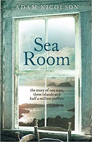 Sea Room Book Cover