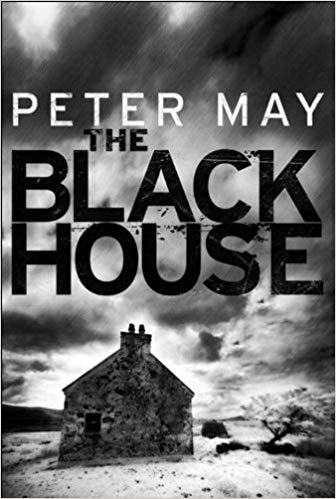 The Blackhouse Book Cover